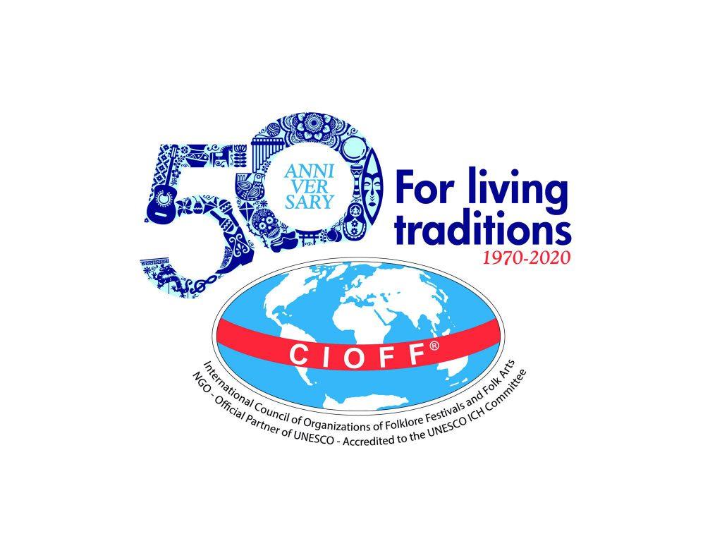 CIOFF 50 de ani